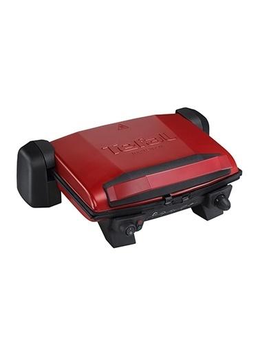 Tefal Toast Expert Kırmızı 1800 W Tost Makinesi Kırmızı